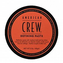American Crew Defining Paste pasta per lo styling per una fissazione media 85 ml