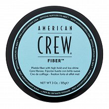 American Crew Fiber for strong fixation 85 ml