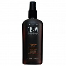 American Crew Grooming Spray Styling-Spray für Definition und Form 250 ml