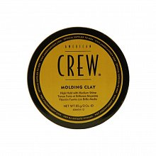 American Crew Molding Clay modeling clay for strong fixation 85 ml