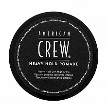 American Crew Pomade Heavy Hold hair pomade for extra strong fixation 85 g