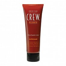 American Crew Superglue hair gel for extra strong fixation 100 ml