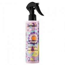 Amika Brooklyn Bombshell Blowout Spray Styling-Spray für Wärmestyling der Haare 200 ml