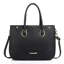 Anna Grace AG00515 handbag shoulder black