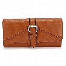 Anna Grace LSP1042A purse brown