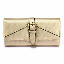 Anna Grace LSP1042A purse gold