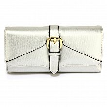 Anna Grace LSP1042A purse silver