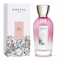 Annick Goutal Rose Pompon New Design Eau de Toilette femei 100 ml