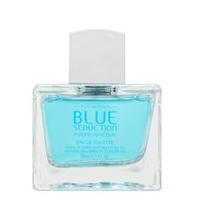Antonio Banderas Blue Seduction for Women Eau de Toilette da donna 80 ml