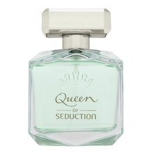 Antonio Banderas Queen of Seduction Eau de Toilette da donna 10 ml Spruzzo