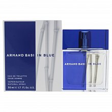 Armand Basi In Blue Eau de Toilette für Herren 50 ml