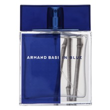 Armand Basi In Blue Eau de Toilette bărbați 100 ml