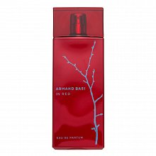 Armand Basi In Red Eau de Parfum nőknek 100 ml