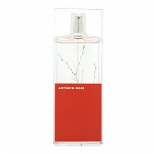 Armand Basi In Red Eau de Toilette für Damen 100 ml