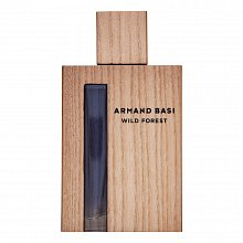 Armand Basi Wild Forest Eau de Toilette bărbați 10 ml Eșantion