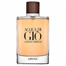 Armani (Giorgio Armani) Acqua di Gio Absolu Eau de Parfum for men 125 ml