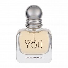 Armani (Giorgio Armani) Emporio Armani Because It's You woda perfumowana dla kobiet 150 ml