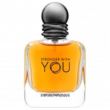 Armani (Giorgio Armani) Emporio Armani Stronger With You Eau de Toilette bărbați 50 ml