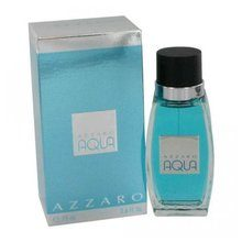 Azzaro Aqua Eau de Toilette bărbați 10 ml Eșantion