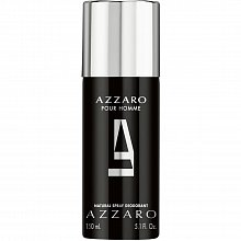 Azzaro Azzaro pour Homme Deospray for men 150 ml