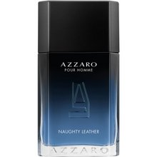 Azzaro Azzaro pour Homme Naughty Leather Eau de Toilette bărbați 100 ml