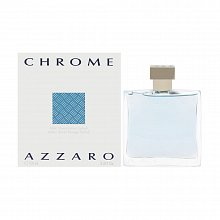 Azzaro Chrome After shave bărbați 100 ml