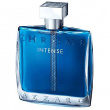 Azzaro Chrome Intense Eau de Toilette bărbați 50 ml
