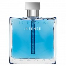 Azzaro Chrome Intense Eau de Toilette für Herren 100 ml