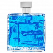 Azzaro Chrome Limited Edition 2015 Eau de Toilette bărbați 10 ml Eșantion