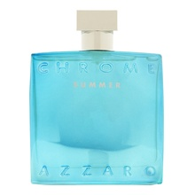 Azzaro Chrome Summer Eau de Toilette para hombre 10 ml Sprays