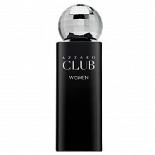 Azzaro Club Women Eau de Toilette para mujer 10 ml Sprays