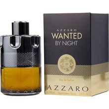 Azzaro Wanted By Night Eau de Parfum bărbați 100 ml