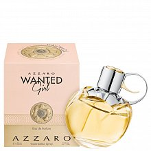 Azzaro Wanted Girl Eau de Parfum femei 80 ml