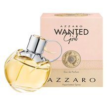 Azzaro Wanted Girl Eau de Parfum für Damen 80 ml