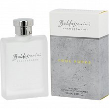 Baldessarini Baldessarini Cool Force Eau de Toilette für Herren 90 ml