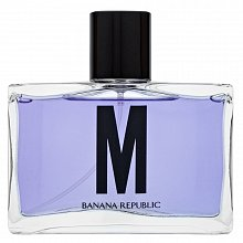 Banana Republic Banana Republic M Eau de Toilette bărbați 125 ml