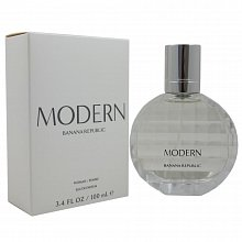 Banana Republic Modern Woman Eau de Parfum femei 100 ml