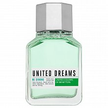Benetton United Dreams Be Strong Eau de Toilette bărbați 100 ml