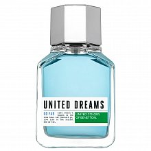 Benetton United Dreams Go Far Eau de Toilette bărbați 100 ml