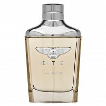 Bentley Infinite Eau de Toilette da uomo 10 ml Spruzzo