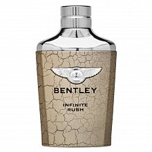 Bentley Infinite Rush Eau de Toilette for men 100 ml