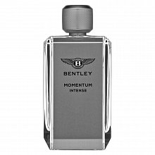 Bentley Momentum Intense Eau de Parfum für Herren 100 ml