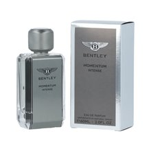 Bentley Momentum Intense Eau de Parfum für Herren 60 ml