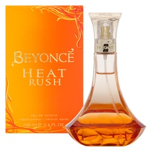 Beyonce Heat Rush Eau de Toilette für Damen 100 ml