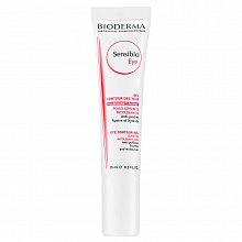 Bioderma Sensibio Eye Contour Gel refreshing eye gel for sensitive skin 15 ml