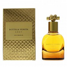 Bottega Veneta Knot Eau Absolue Eau de Parfum for women 50 ml
