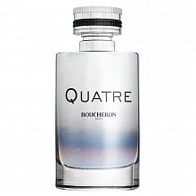 Boucheron Quatre Pour Homme Intense Eau de Toilette for men 100 ml