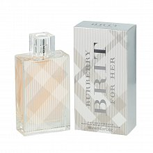 Burberry Brit Eau de Toilette für Damen 100 ml
