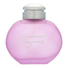 Burberry Summer 2013 Eau de Toilette for women 100 ml