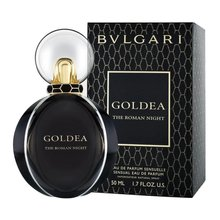 Bvlgari Goldea The Roman Night Absolute Sensuelle woda perfumowana dla kobiet 50 ml